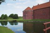 Landskrona - Castle