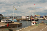 Harbor of Torekov