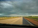 On Swedish Motorway