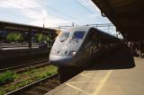 Lund - Railway station
