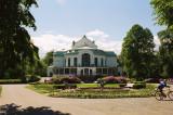Kristianstad - Teater