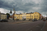 Kristianstad - Stora Torg