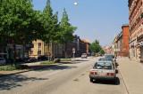 Streets of Malmö