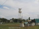 Wakita Oklahoma....Twister (Movie) Museum