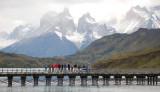 Viaje a Torres del Paine