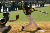 Put that bat on that Ball