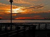 Red Hook Brooklyn Pier