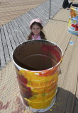 Coney Island Hosts BOARDWALK BARRELS OF FUN
