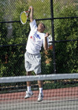 My first tennis Gallery