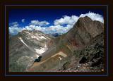 Arrow Peak  from Vestal