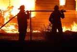 Structure Fire 8/17/08