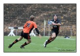 Rugby - Belgium - The Netherlands U-20