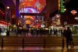 Fremont Street (Old Vegas redone)