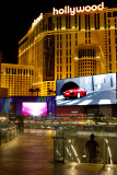 Planet Hollywood on Las Vegas Boulevard