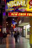 Fremont Street - Old Vegas