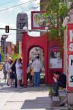 LeDog - Iconic Ann Arbor
