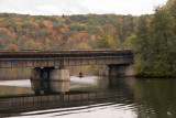 Oct. 24, 2007 - Autumn on the river