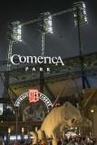 April 26, 2008 - Comerica Park