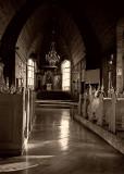 Light In Church