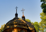 Crosses And Domes