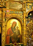 BV Mary Icon