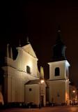 St. Jacek Church
