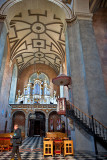 The Nave And Organ