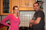 Jola And Michal