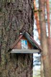 Very Tiny Forest Shrine