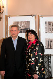 Jola And Tomasz - New Exhibition Vernissage