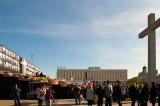 Pilsudski Square