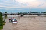 Vistula River High Water Level