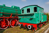 Locomotive OKa1-1