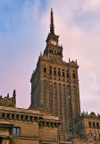 Palace of Culture and Science (PKiN)