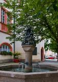 The Musicians' Fountain