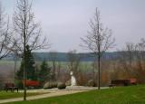 In Theresienstein Park