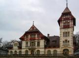 Theresienstein  Restaurant