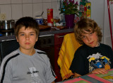 Tomek And Victor