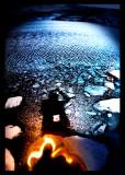 'Burn My Shadow'