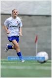 31 janvier 2010 Soccer AA  féminin intérieur