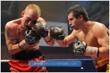 6 février 2010 gala de Boxe Casino de Montreal