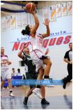 17 février 2010 - Basketball féminin