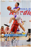 22 février 2010 - Basketball Masculin