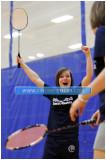 25 février 2010 - Badminton