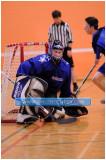 7 mars 2010 - Hockey Cosom