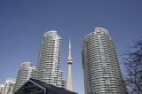CN tower @f8 D700