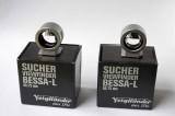 Voigtlander 50mm & 75mm finders