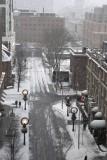 Snowed street @f2.8 GF1