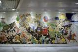 at Asakusa subway sta @f2 D700