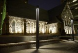 Church of the Redeemer at night @f2 D700